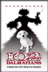 The Movie Picture of 102 Dalmatians - this is NO link, it's just decoration.